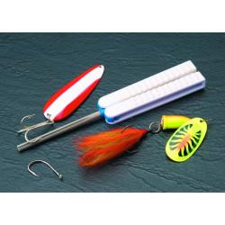 Lansky точилка складная для рыболовных крючков